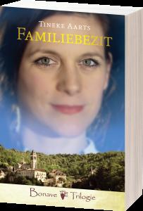 Familiebezit Book 3D