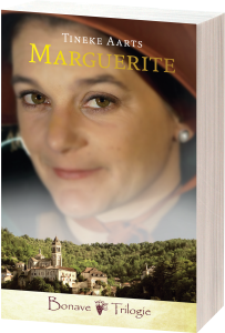 Marguerite Book 3D