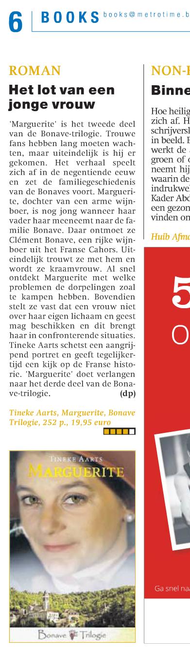 20160719 recensie metro belgie