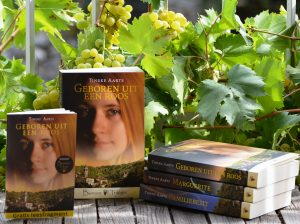 Bonave trilogie, roman van Tineke Aarts